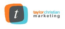 Taylor Christian Marketing